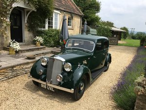 Picture of 1939 Beautiful P2 Rover 14 NOW SOLD