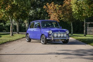 Picture of 1999 Rover Mini Paul Smith Limited Edition For Sale