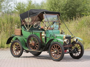 Picture of 1910 ROVER 8HP TOURER