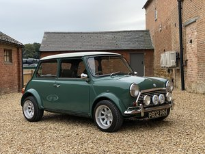 Picture of 1996 Rover Mini 1275 35 Anniversary. Stunning Car SOLD