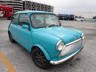 Picture of 1998 ROVER MINI COOPER 1300 MANUAL MODERN INVESTABLE CLASSIC