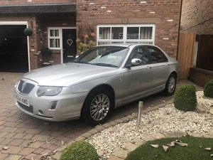 Picture of 2005 Rover 75 Connoisseur SE 2.0 cdti Auto FSH 4 owners
