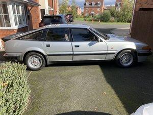 Rover SD1 Vitesse Twin Plenum