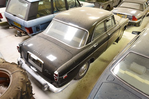 Picture of 1963 Rover P5 3000 Saloon – USA import – very solid
