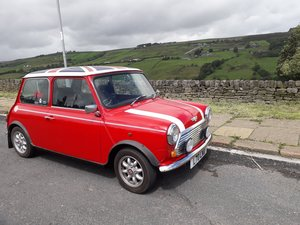 Picture of 1994 Lovely Mini Cooper