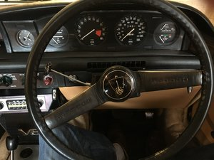 Rover 3500 V8 Auto/Power Steering