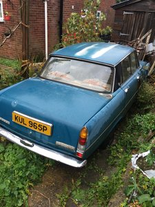 Picture of 1975 Rover 2200 sc