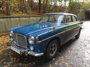 Picture of 1968 Rover P5B Coupe  LHD