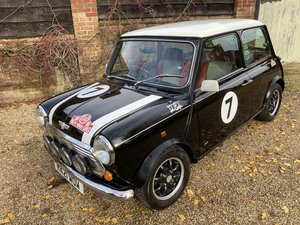 Picture of 1994 ROVER MINI COOPER MONTE CARLO EDITION For Sale by Auction