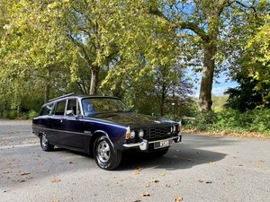 Picture of 1973 Rover 3500 S For Sale