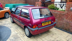 Picture of 1994 Future Classic Rover Metro Rio only 56K