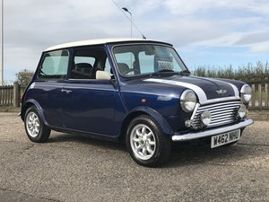 Picture of 2000 Rover Mini Cooper 2dr SALOON Petrol Manual For Sale