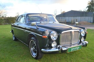 Picture of 1973 Rover P5B coupe - 3.5 Litre, Arden Green