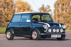 Picture of 1997 ROVER MINI COOPER 1.3 SPORT For Sale by Auction