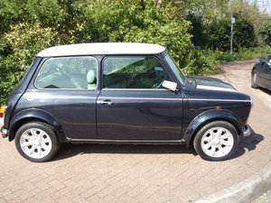 Picture of 2001 Classic Mini Cooper Austin Rover, only 131 miles!! For Sale