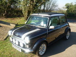 2002 Austin Rover Mini Cooper Classic Sportspack 1.3i Sport For Sale (picture 1 of 6)