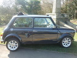 2002 Austin Rover Mini Cooper Classic Sportspack 1.3i Sport For Sale (picture 3 of 6)