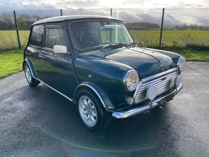 Picture of 1994 ROVER MINI CLASSIC 1300 MANUAL * ONLY 15000 MILES * For Sale