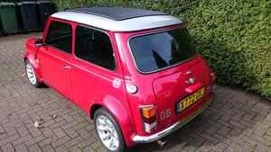 Picture of 2000 MINI COOPER SPORT 1.3 MPI