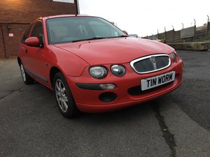 Picture of 2004 Rover 25 Impression 3 with Manual Gearbox, 1.4 Petrol Engine