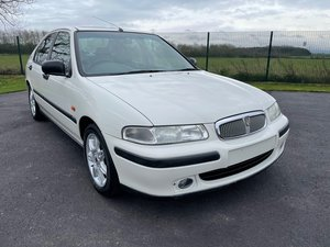 ROVER 416 SLI 1.6 AUTOMATIC * TIMEWARP * LEATHER ONLY 26211