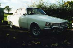 Picture of 1969 Series 1 3500
