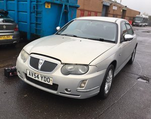 Picture of 2004 Facelift Rover 75 Connoisseur 2.0 Diesel Automatic SOLD