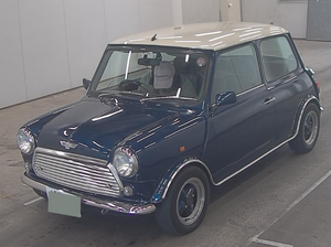 Picture of 1999 ROVER MINI COOPER 1300 MANUAL INVESTABLE MODERN CLASSIC *