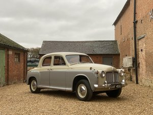 Picture of 1959 Rover 90 P4. Older Restoration Still Looking Great For Sale