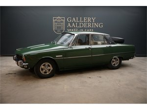 Picture of 1971 Rover P6 3500 V8 Drivers condition For Sale