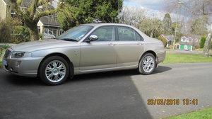 Rover 75 2500v6 conoisseur se petrol
