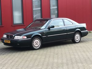 Picture of 1992 Unique Rover 827 Coupe V6 with 102.000 km For Sale