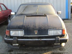 Picture of 1982 Rover SD1 3500 SE Auto at ACA 13th and 14th February For Sale by Auction