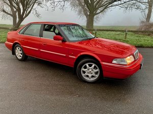 Picture of 1999 ROVER 800 SERIES AUTOMATIC SALOON WITH ONLY 60,000 MILES