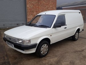 Picture of 1991 Rover Maestro Van at ACA 13th and 14th February For Sale by Auction