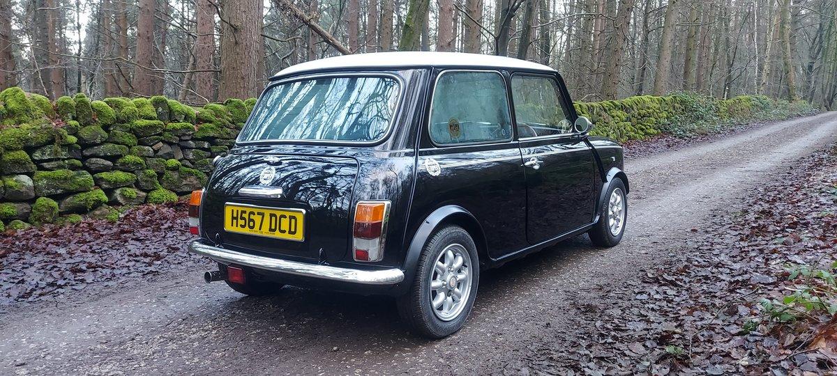 1990 Very Rare John Cooper Rover Mini Cooper RSP For Sale (picture 4 of 12)