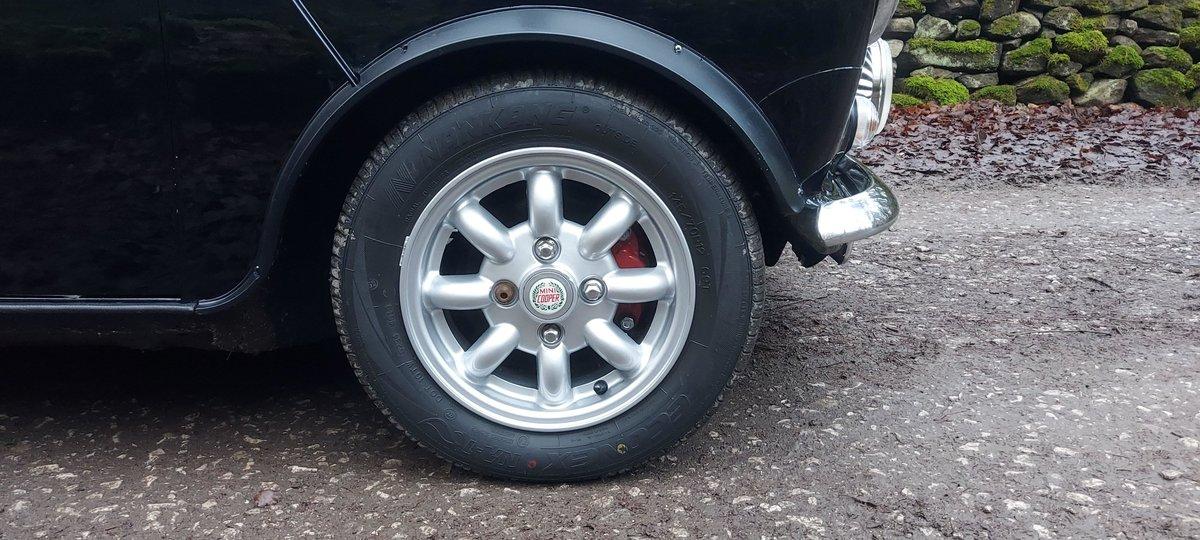 1990 Very Rare John Cooper Rover Mini Cooper RSP For Sale (picture 7 of 12)