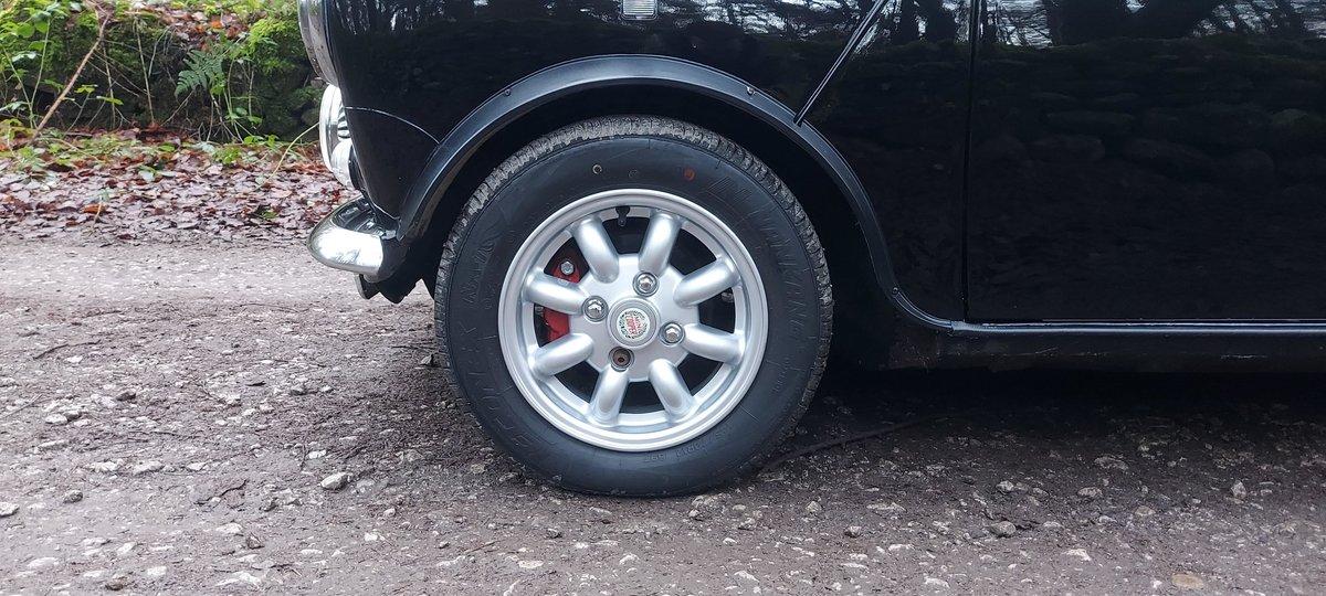 1990 Very Rare John Cooper Rover Mini Cooper RSP For Sale (picture 8 of 12)