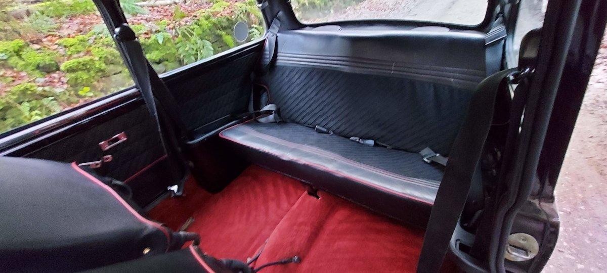 1990 Very Rare John Cooper Rover Mini Cooper RSP For Sale (picture 11 of 12)