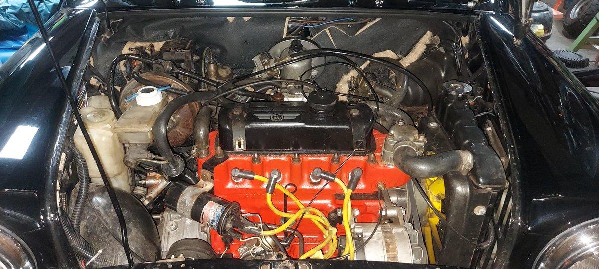 1990 Very Rare John Cooper Rover Mini Cooper RSP For Sale (picture 12 of 12)