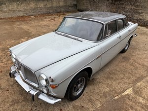Picture of 1972 Rover P5b Coupe +1 owner since 1980 For Sale