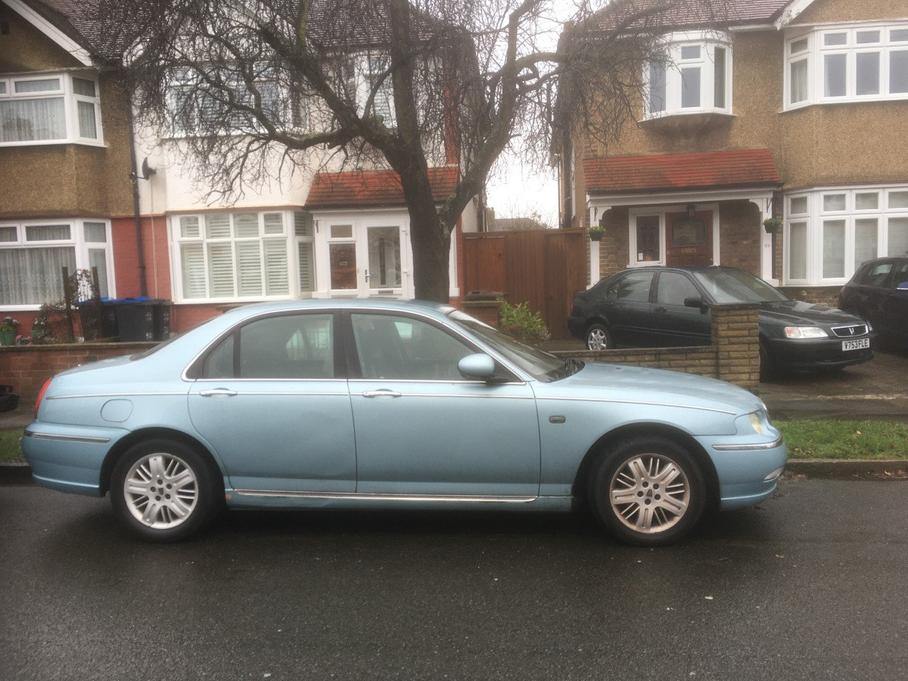 2003 ROVER 75 CLUB SE For Sale (picture 1 of 1)