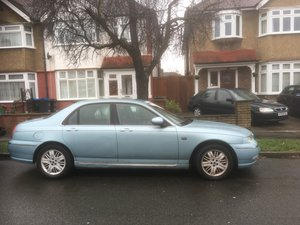 Picture of 2003 ROVER 75 CLUB SE
