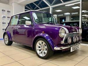 Mini The Purple One