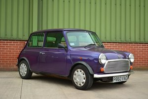 Picture of 1996 Rover Mini Equinox For Sale by Auction