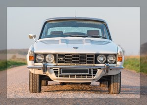 Picture of 1972 Wanted - Rover 3500 and 3500S For Sale