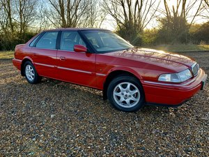 Picture of 1999 ROVER 800 SERIES AUTOMATIC SALOON WITH ONLY 60,000 MILES SOLD