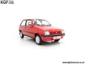 Picture of 1989 A Multi Concours Award-Winning Rover Metro 1.3 L Clubman SOLD