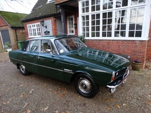 Picture of 1974 Rover 2200 SC Auto SOLD