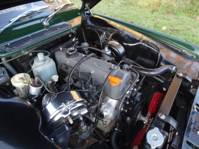 1974 Rover 2200 SC Auto For Sale (picture 5 of 6)